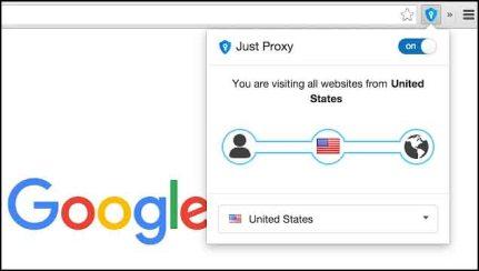 web proxy